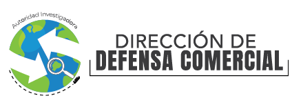 Defensa Comercial